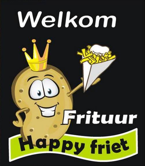 HappyFriet