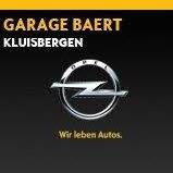 logo garage baert