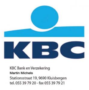 logo kbc berchem